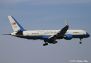Air Force One Ramstein March 2014