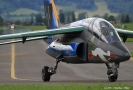 Arrivals @ Airpower, Zeltweg
