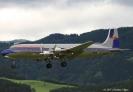 Arrivals @ Airpower, Zeltweg