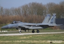 Frisian Flag 2017 - US Air Force